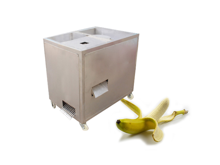 green banana peeler machine price