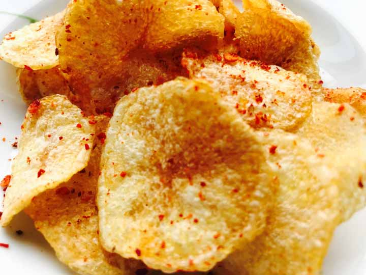 potato chips seasoning