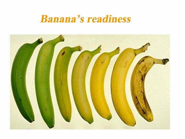 bananas-readiness